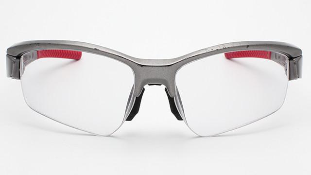 SWANS LIONSIN 調光 レンズ交換2