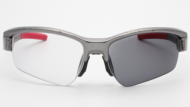 SWANS LIONSIN 調光 レンズ交換1