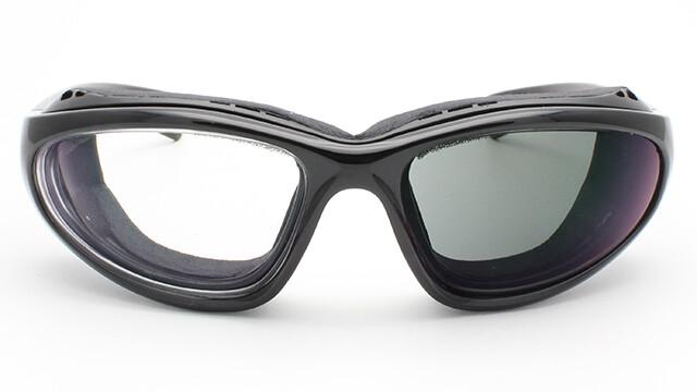 バイク乗りのみなさま準備はいいですか?! 7eye(セブンアイ) 調光度付きサングラス!!