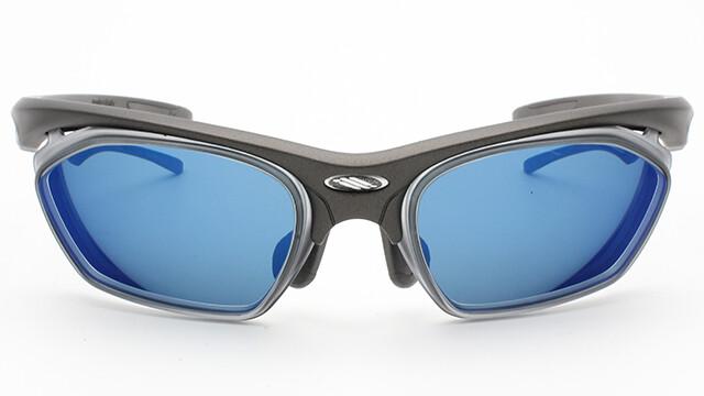 RUDY PROJECT(ルディプルジェクト) STRATOFLAY(ストラトフライ)オプティカルドック度付きサングラス!!