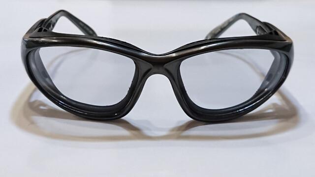 7eye(セブンアイ) CAPE(ケープ)調光レンズ交換!!