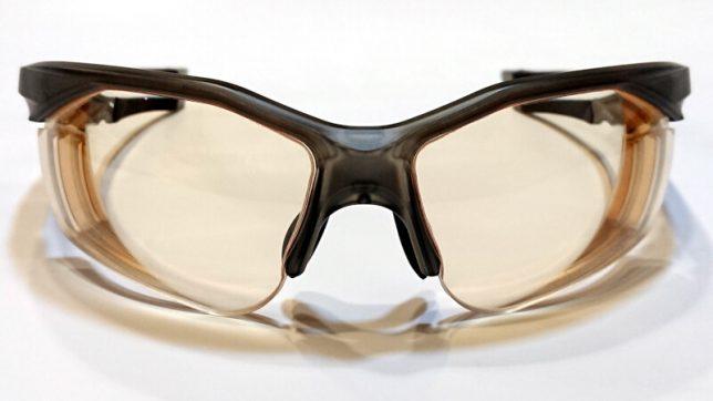 Kabuto(カブト)301 調光度付きサングラス!!