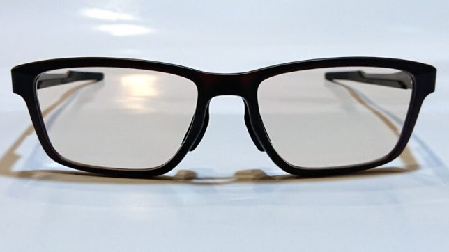 OAKLEY(オークリー)METALINK(メタリンク)夜間使用可能な偏光レンズ!!