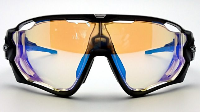 OAKLEY(オークリー)JAWBREAKER(ジョウブレイカー)ダイレクト度付きサングラス!!