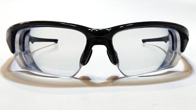 OAKLEY(オークリー)FLAK BETA(A)調光度付きサングラス!!